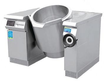 Induction Tiltling Soup Boiler