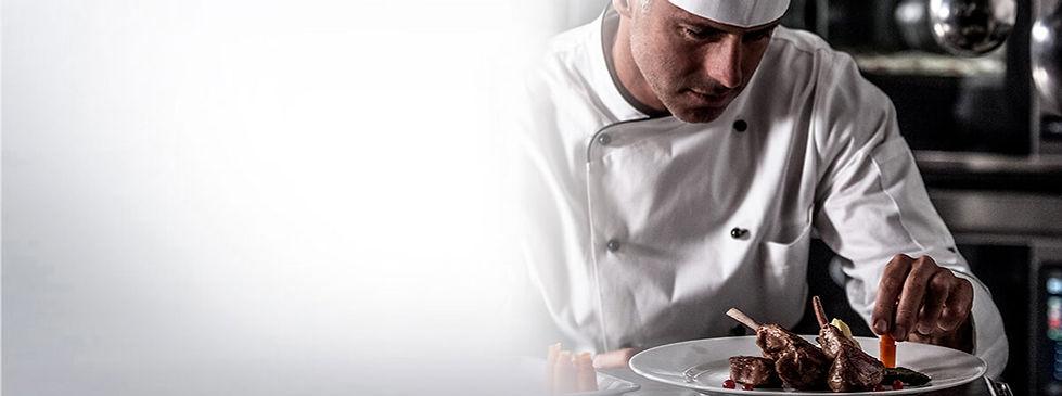 Cheftop Professional oven