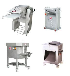 Meat ProcessingEquipment