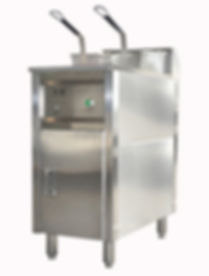 Western Deep Fryer