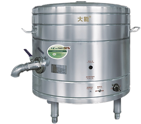 Jacketed Conduct Kettles