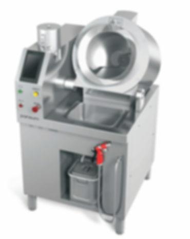 automati dish cooker