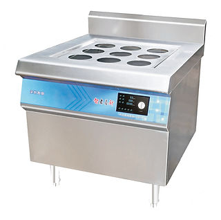 Electric Noodle Cooker
