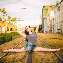 Ensaio Ballet