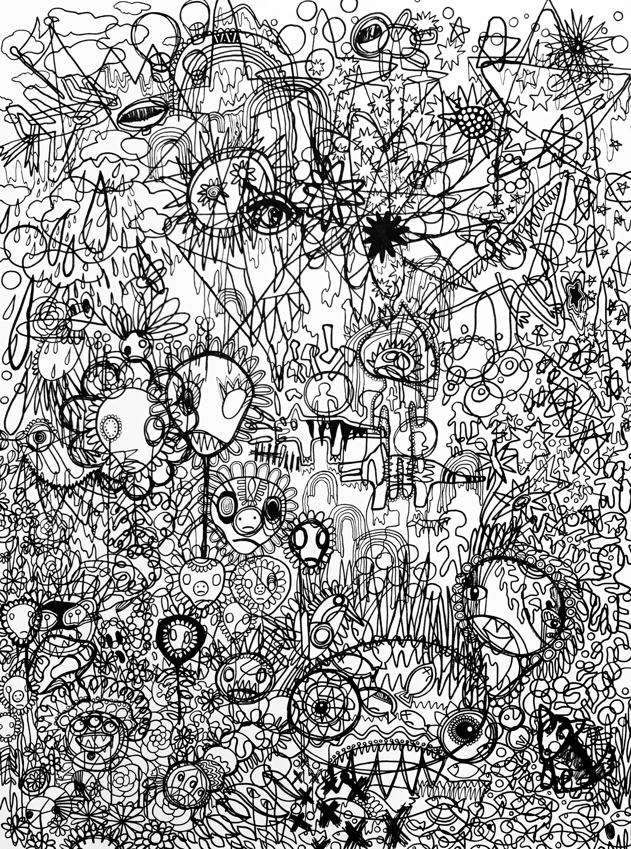 Dystopian Garden