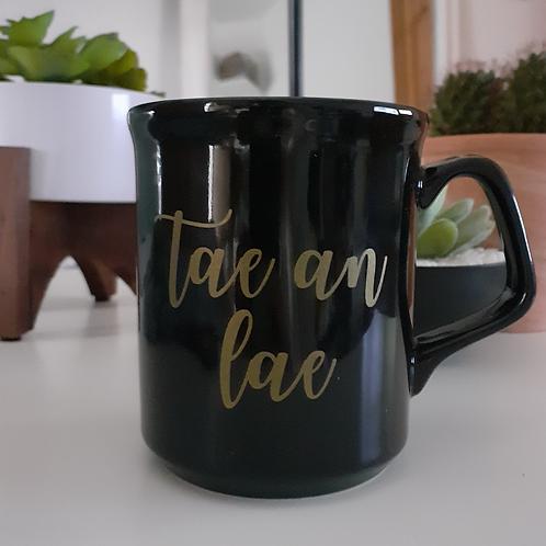 Tae An Lae | Cupán