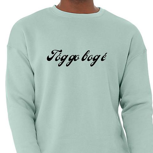 Tóg go bog é | Take it easy | Sweater