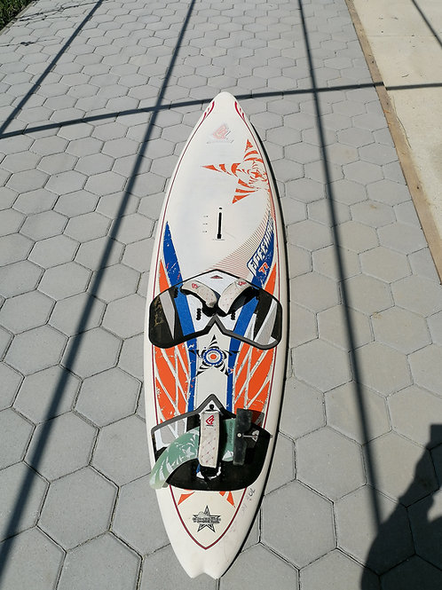 Fanatic Freewave 77l, 2006