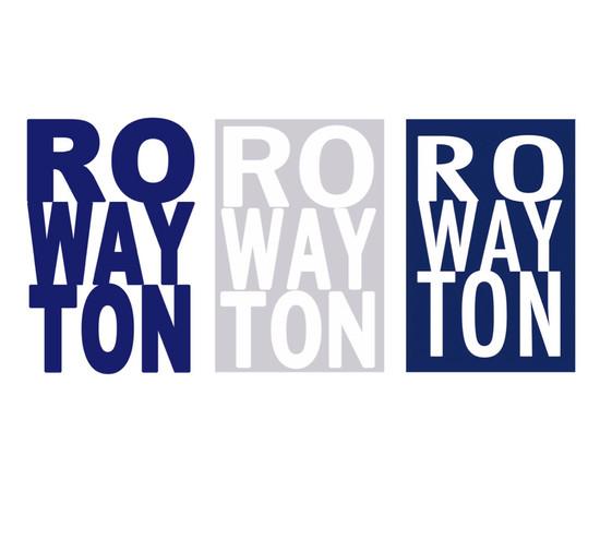 Rowayton Posters