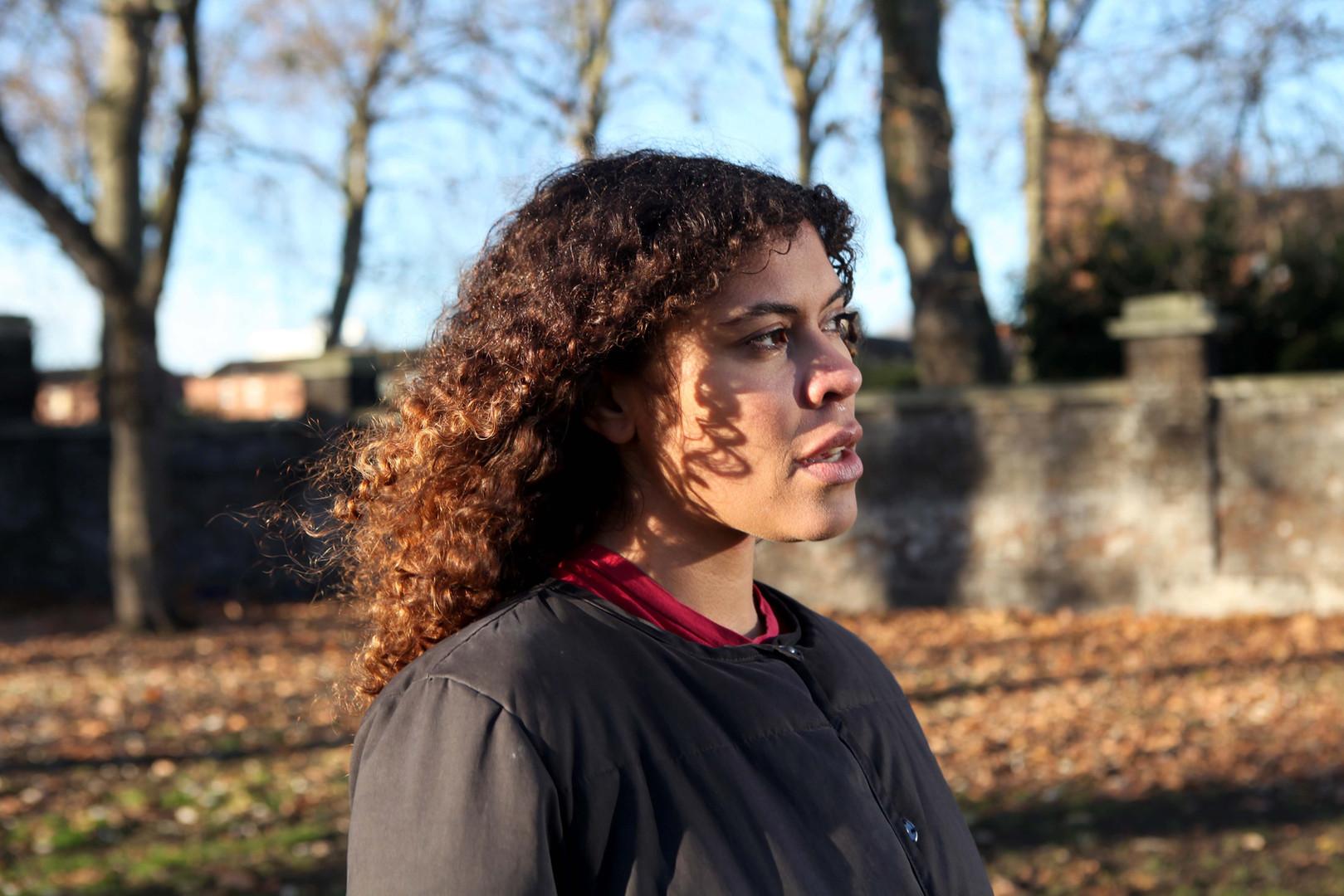 Gabriela Chase