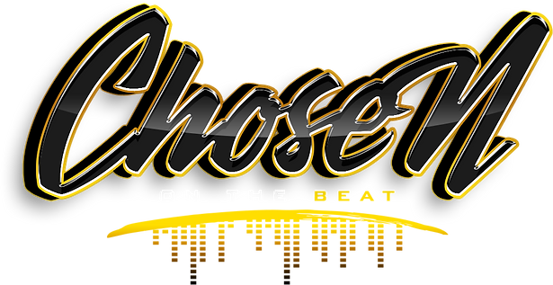 Chosen on the Beat logo color.png
