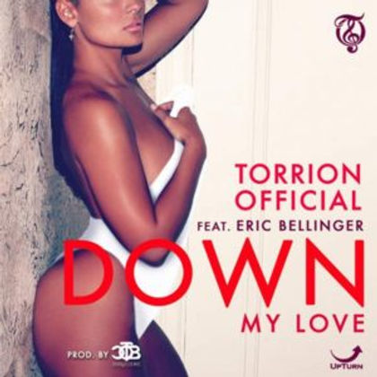 DOWN MY LOVE By Torreón Official