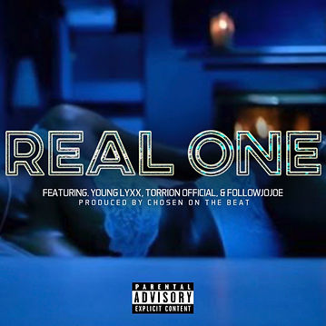 Real One Cover Art Chosen on the Beat.jp