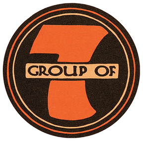 Group of Seven logo