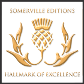Somerville Editions - Hallmark of Excellence
