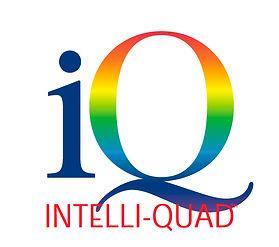 Intelliquad™ Logo