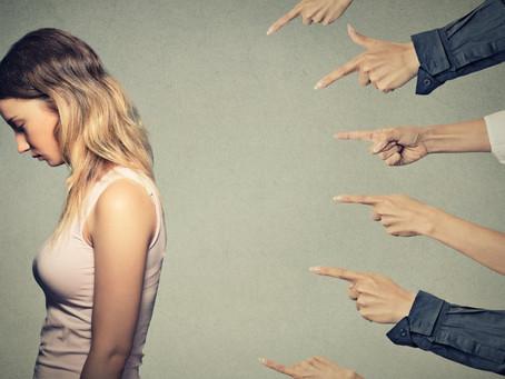 Shame vs Guilt - Youth