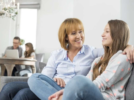 Becoming the Adviser Your Teenager Needs