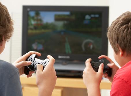 Establishing Healthy Gaming Boundaries