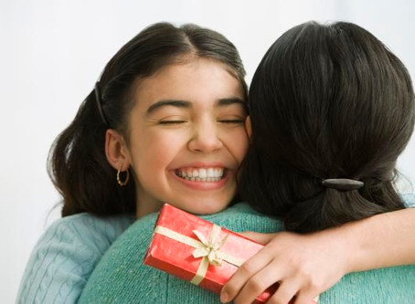 Developing Gratitude in Your Teen