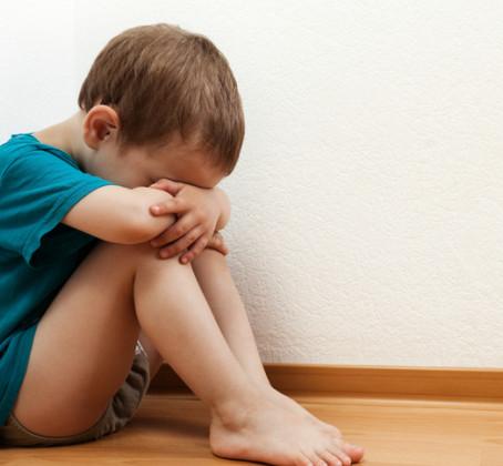 Shame vs Guilt - Children