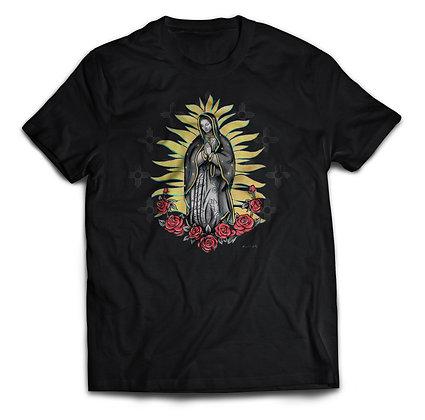 """""""Rose"""" Unisex Shirt"""
