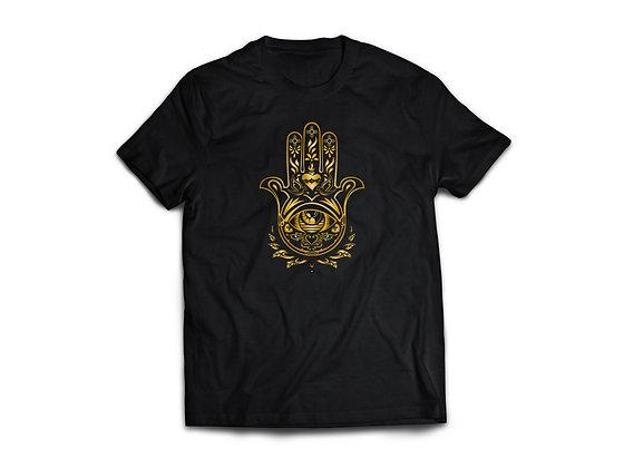 """""""Hamsa"""" Unisex Shirt"""