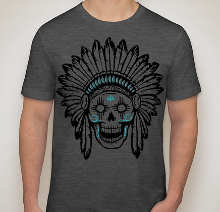 """Zia Warrior"" Unisex Shirt"