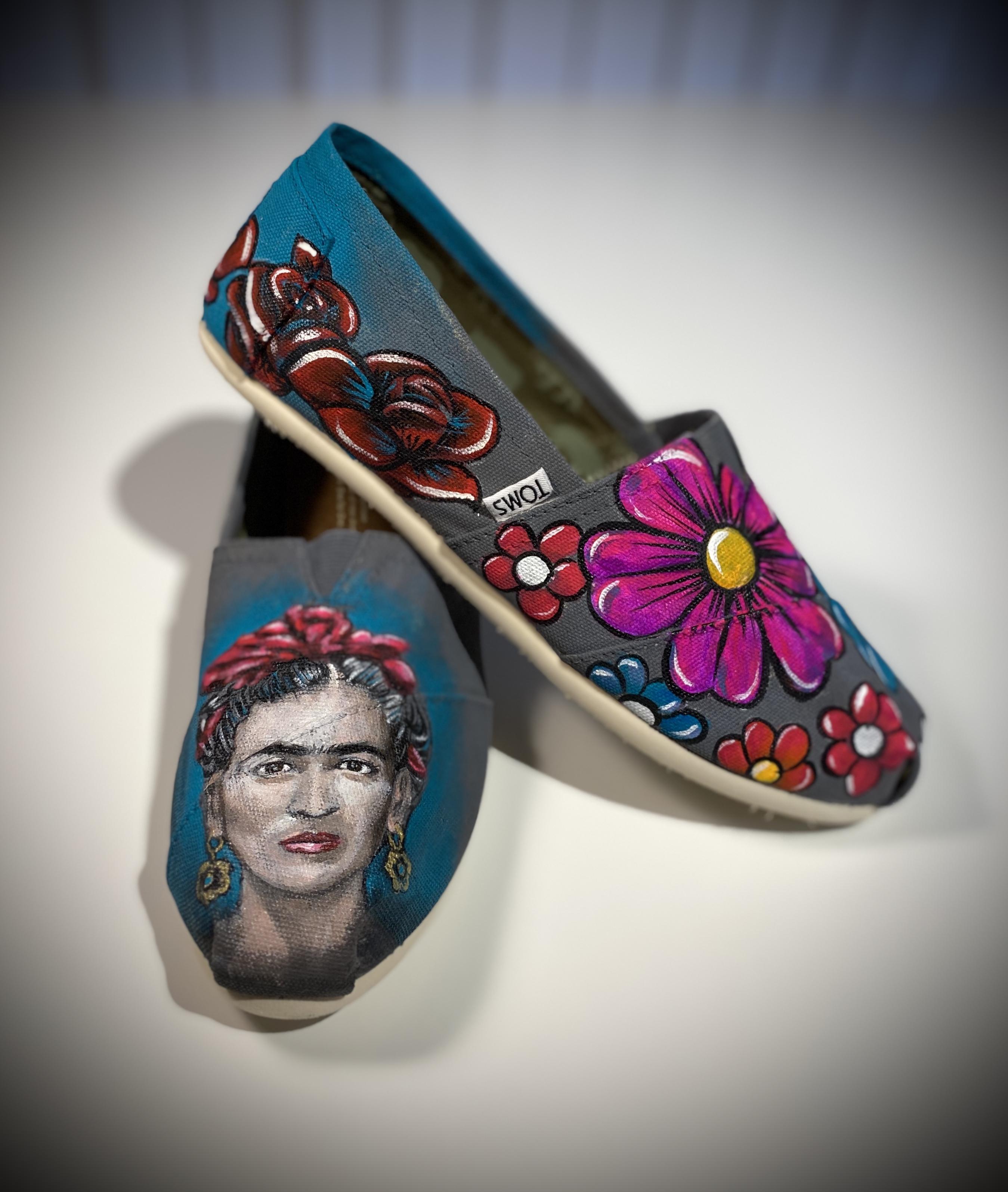 Frida TOMS