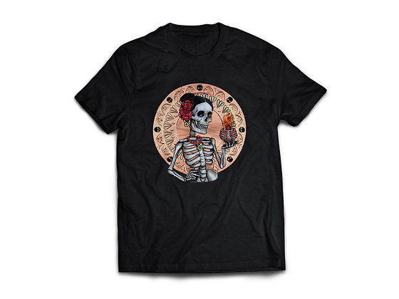 """Until Death"" Unisex Shirt"