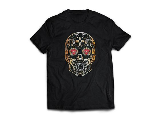 """Puro Zia Copper"" Unisex Shirt"
