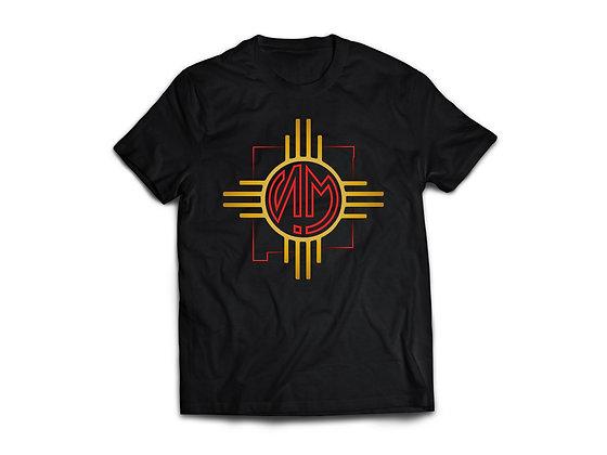 """""""NM Sunrise"""" Unisex Shirt"""