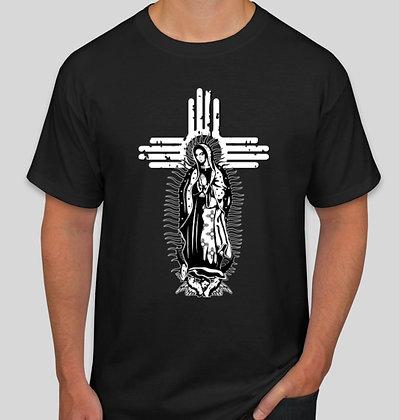 """""""Guadalupe Zia"""" Unisex Shirt"""