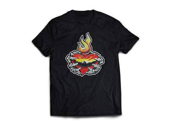 """""""Burque Love"""" Unisex Shirt"""