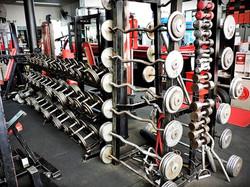 musculacion aparatos gimnasio Steel and blood 02