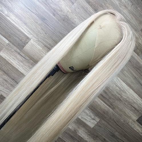 Beige Blonde 13x4 HD Lace Wig