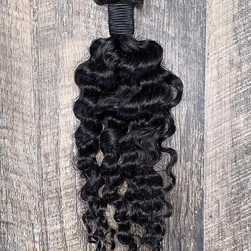 Deep Curls