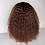 Thumbnail: Three tone ombre 13x6 HD Lace Wig