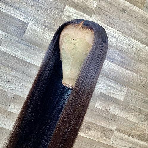 Bone Straight 13x6 HD Lace Wig