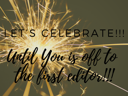 Time to Celebrate!