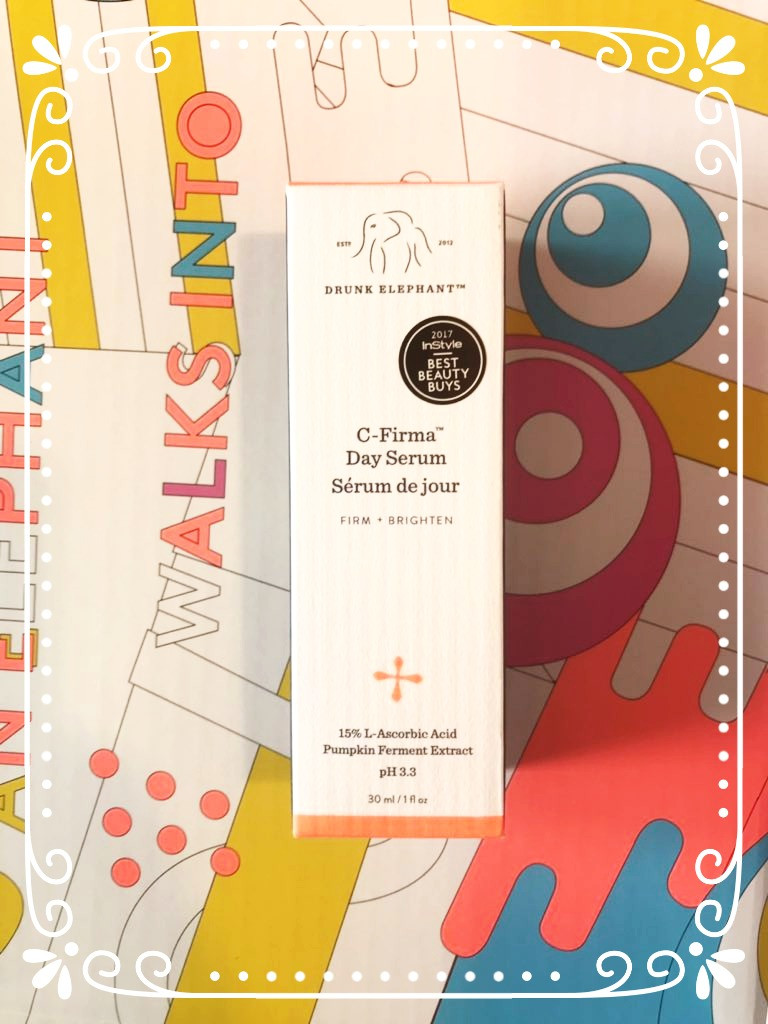 A super-potent vitamin C day serum packed with a powerful antioxidant complex, essential nutrients, and fruit enzymes, all working together to firm and brighten the appearance of skin, while improving the signs of photoaging.