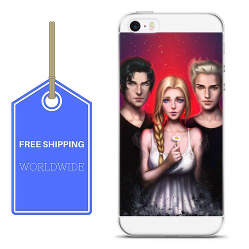 Dark Dreams Iphone case 5 /5s /SE WORLDWIDE SHIPPING