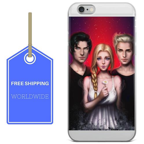 Dark Dreams Iphone case 6 Plus/6s Plus WORLDWIDE SHIPPING