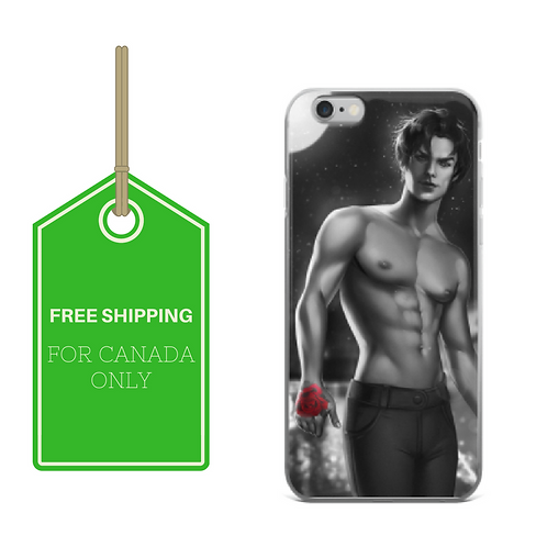 Dickson Iphone 7 case CANADA SHIPPING