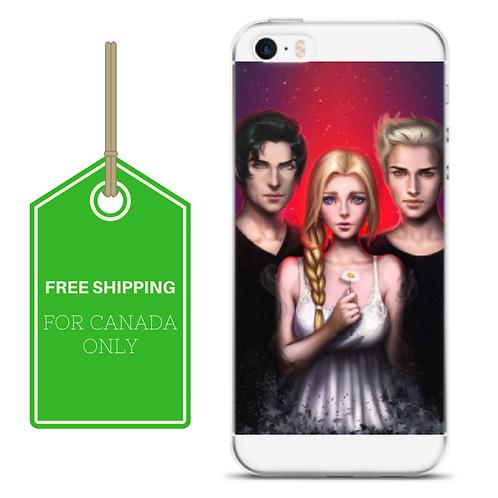 Dark Dreams Iphone case 5 /5s /SE CANADA SHIPPING
