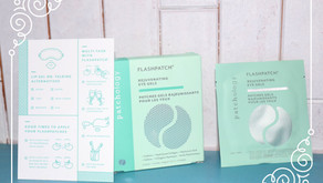 Patcholgy: eye gels.  Do they really work?