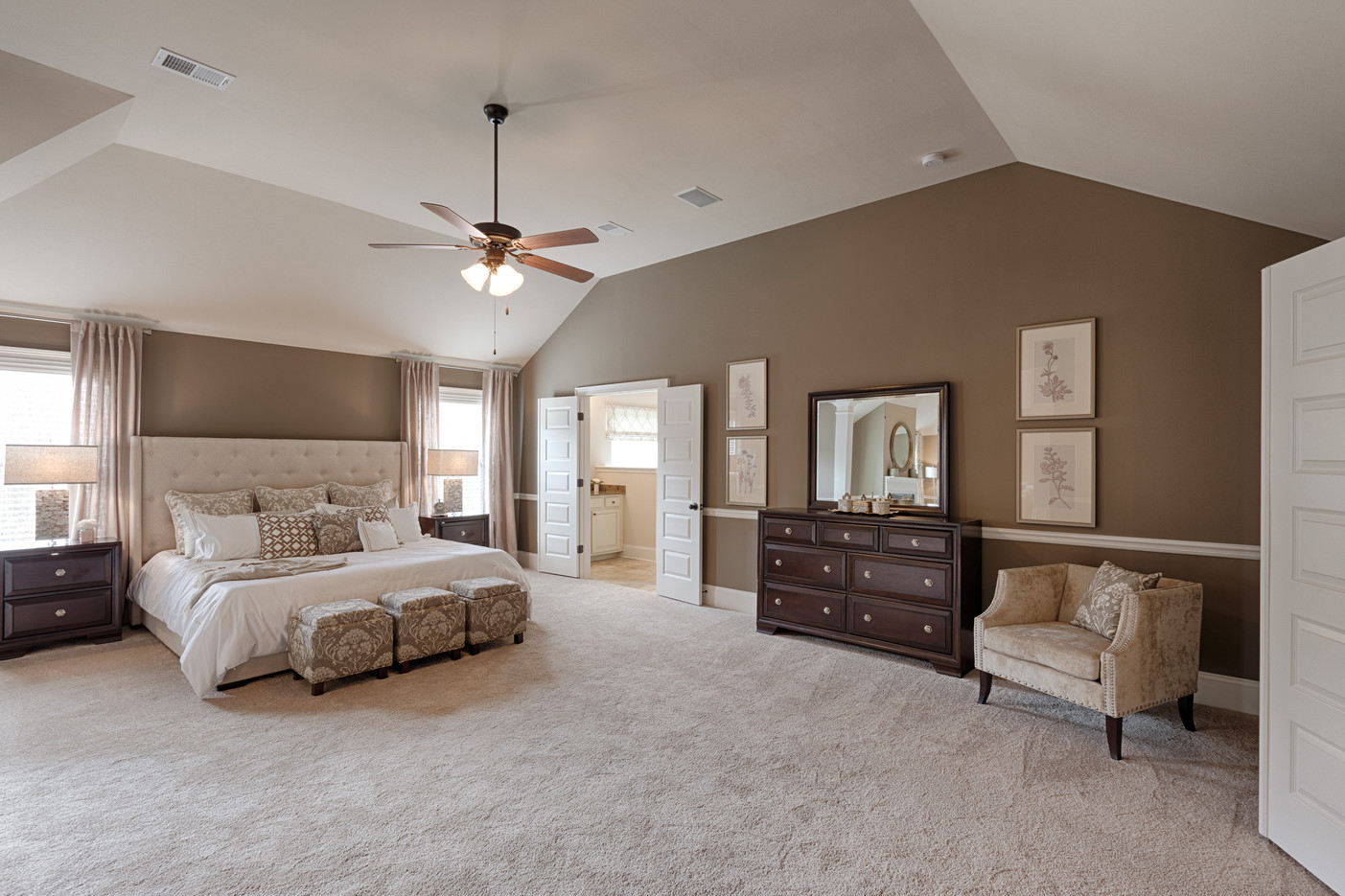 Hollowstone Master Suite