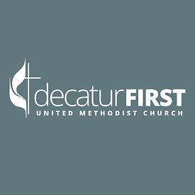 Decatur First UMC link