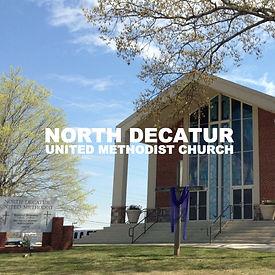 North Decatur UMC link