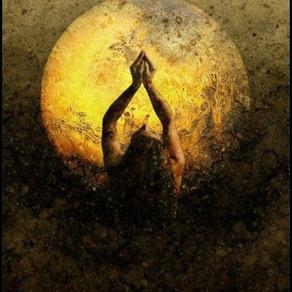 Simple Full Moon Ritual